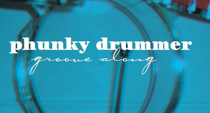 phunky drummer