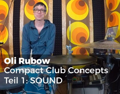 Compact Club Concepts Kurs