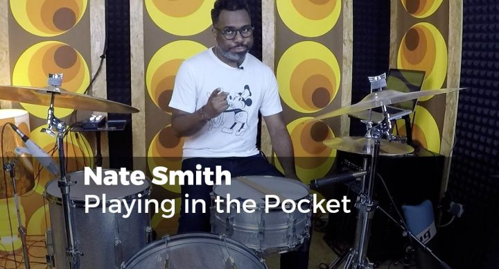 Nate Smith