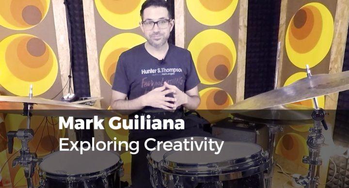 Kurs Mark Guiliana