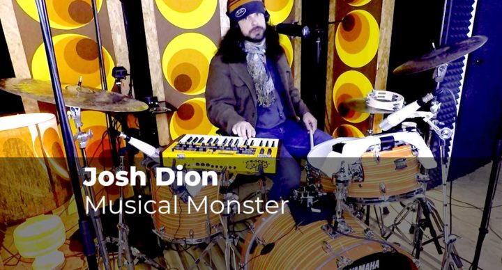 Josh_Dion-Musical-Monster